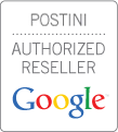 Postini Authorized Reseller